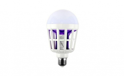 Lampa UV anti insecte, elimina tantarii