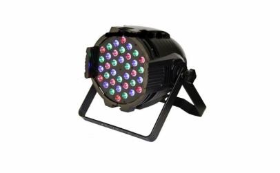 Proiector cu jocuri de lumini - 36 LED