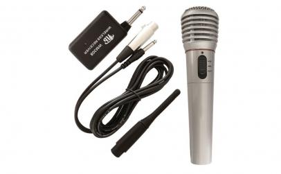 Microfon Wireless WG 309E Profesional