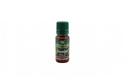 Ulei parfumat aromoterapie Eucalipt,10