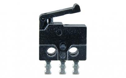 Limitator cu lamela, 9x3x11mm - 125189