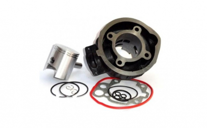 KIT CILINDRU YAMAHA AM6 80 (49mm;d=12mm)