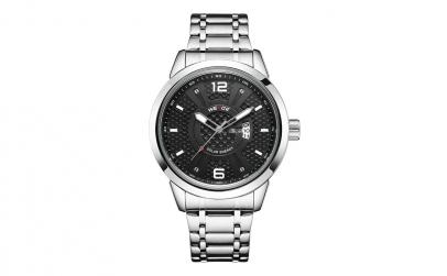Ceas Weide SE0703-1C argintiu