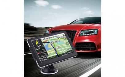 Gps Auto 5 Inch Harta Full Europa