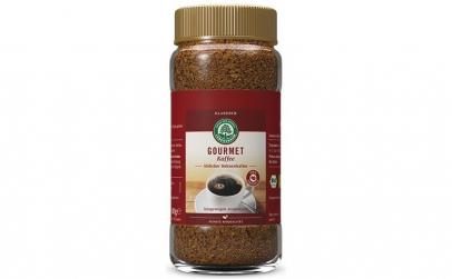 Cafea instant Gourmet BIO - 100%