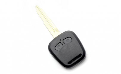Mitsubishi - Carcasa cheie 2 butoane