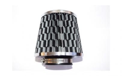 Filtru aer tuning carbon