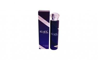 Apa de parfum, Carlo Bossi, Inside,