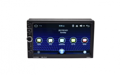 MP5 Player Auto - Android, GPS, 16GB