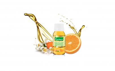 Ulei de portocale Fraicheur 60 ml