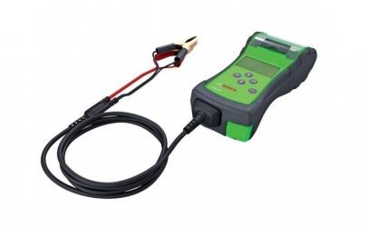 Tester baterie acumulator 6V 12V BAT