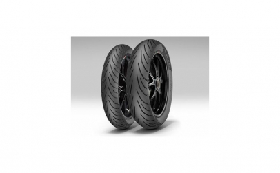 Anvelopa city classic PIRELLI 110 70 17