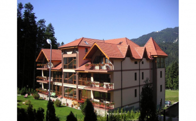 Hotel Cumpatu 4*