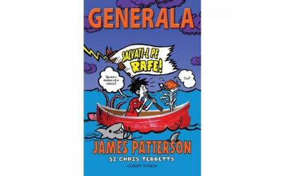 Generala - Vol 6 - Salvati-l pe Rafe! -