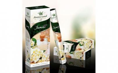Betisoare parfumate Jasmine