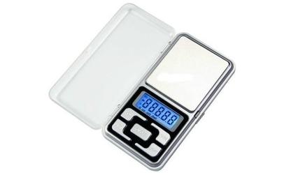 Cantar bijuterii 0.1 - 500 grame