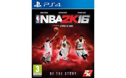 Joc Nba 2k16 Pentru Playstation 4