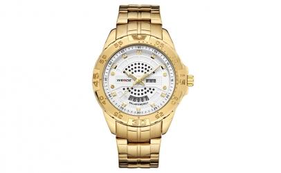 Ceas Weide SE0706G-1C auriu