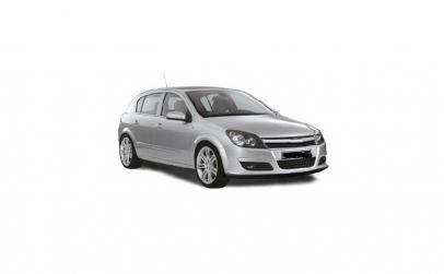 Perdele interior Opel Astra H