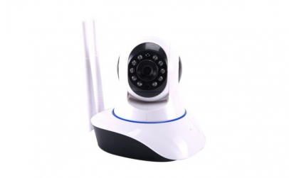Camera IP rotativa WIFI HD 1.0MP 720P