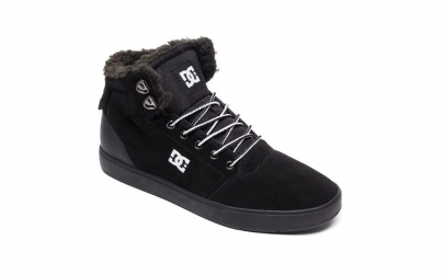 Ghete barbati DC Shoes Crisis High Wnt