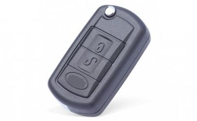 Carcasa Cheie Techstar® Land Rover