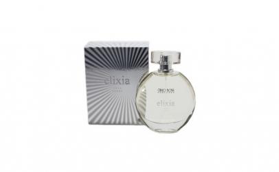 Apa de parfum, Carlo Bossi, Elixia