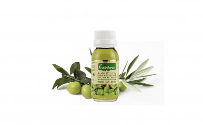Ulei de masline Fraicheur 60 ml
