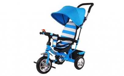 Tricicleta Extra Safe Kota Baby'
