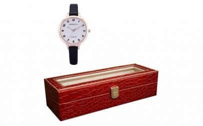 Pachet cutie caseta eleganta depozitare