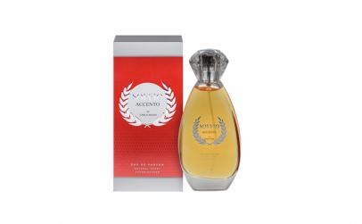 Apa de parfum, Carlo Bossi, Soffio