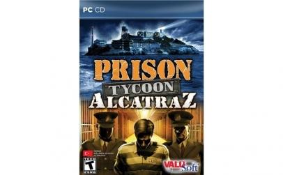 Joc Prison Tycoon: Alcatraz Pentru Pc