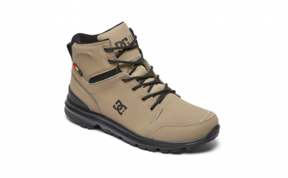 Ghete barbati DC Shoes Torstein Lace-Up