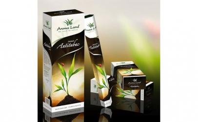 Betisoare parfumate Antitabac