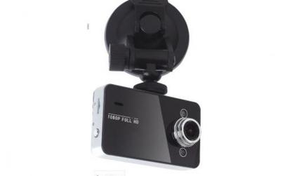 Camera auto 1080p + Casca