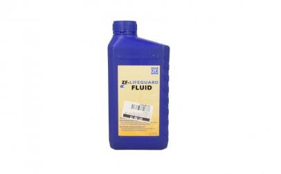 Ulei transmisie ATF ZF LifeguardFluid 5