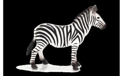 Figurina Zebra