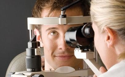 Consultatie oftalmologica completa