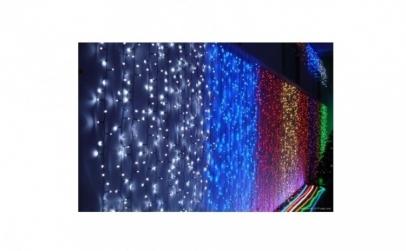 Instalatie 7m x 1 m - 360 LED-uri
