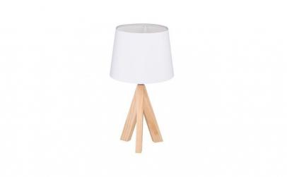 Lampa de birou Grundig, alb