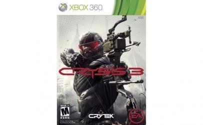 Joc Crysis 3 Pentru Xbox 360