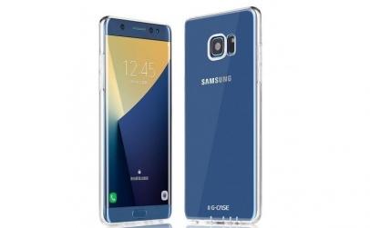 Husa Samsung S6 Edge Plus G-CASE