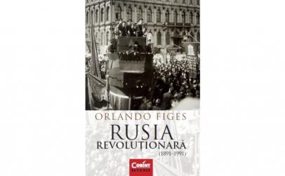 Rusia revolutionara (1891 - 1991) -