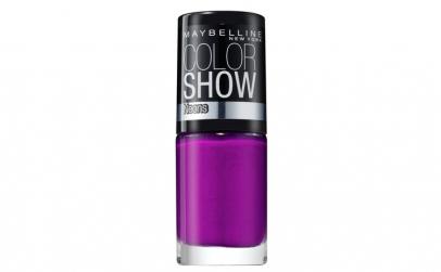 Lac de unghii Maybelline Color Show