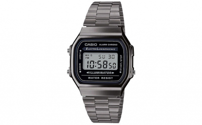 Ceas barbatesc Casio A168WEGG-1AEF  35mm