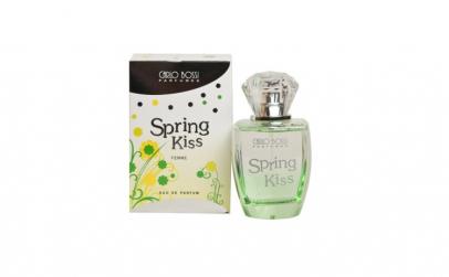 Apa de parfum, Carlo Bossi, Spring Kiss,