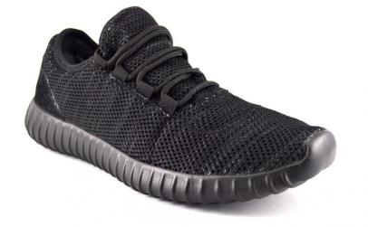 Pantofi Casual Sport Barbati Negri