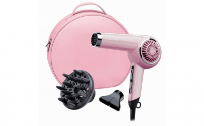Uscator de par Remington Pink Lady