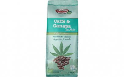 Cafea & Canepa BIO - 250 g Salomoni