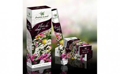 Betisoare parfumate Flori de camp